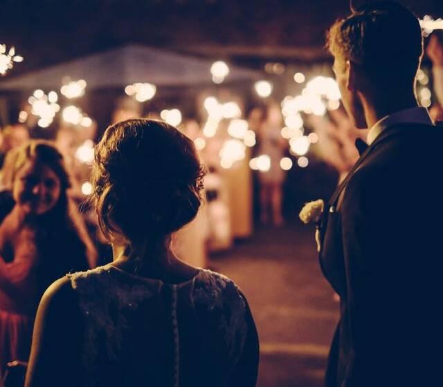 Sparkles&Weddingcake