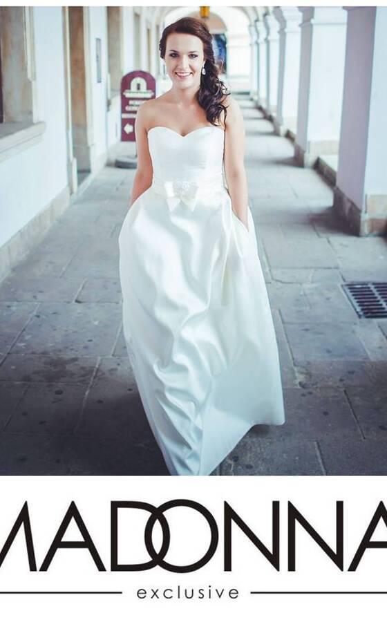 8de6a81f Madonna Suknie Ślubne - Opinie, zdjęcia i telefon