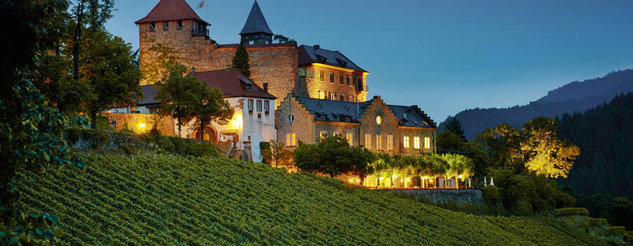 "Foto: ""Schloss Eberstein Gourmet Catering"""