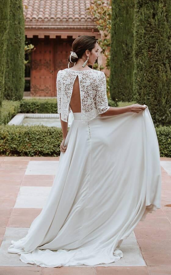 098cb91787 Me Pido este Vestido. 1. Proveedor Premium. Promoción. 104. Ver 104 fotos