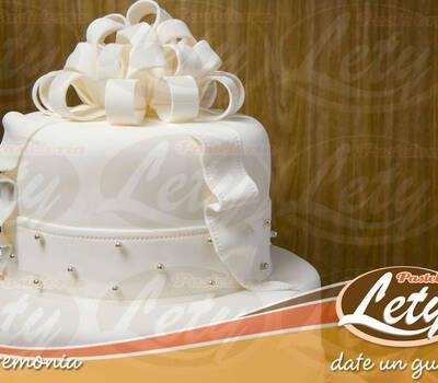 Pastelería Lety en Monterrey