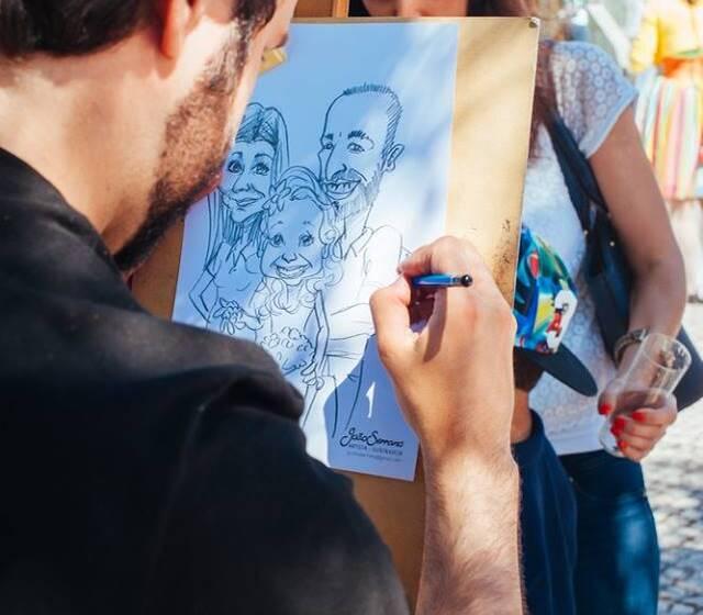 João Serrano Art
