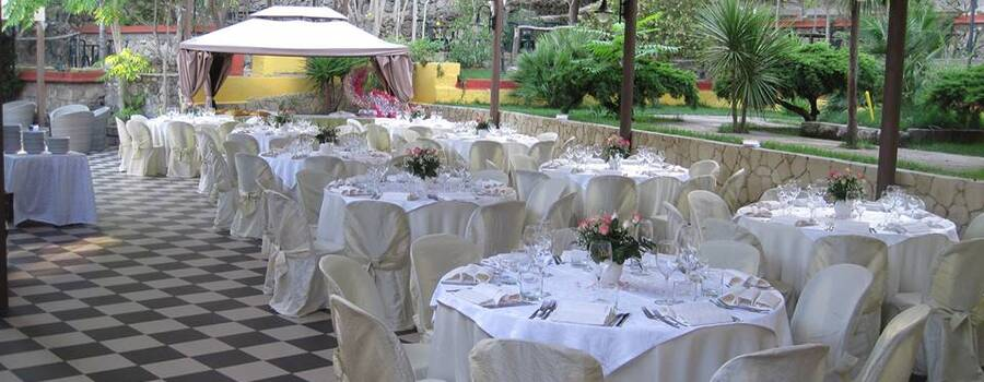Ristorante Club Sas Covas