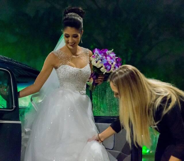 Believe Assessoria em Casamentos