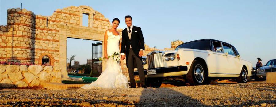 Rolls Royce Silver Writh II