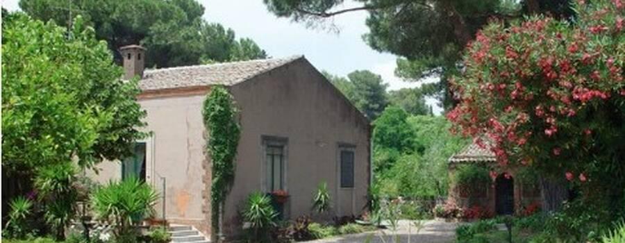 Casale Borghese