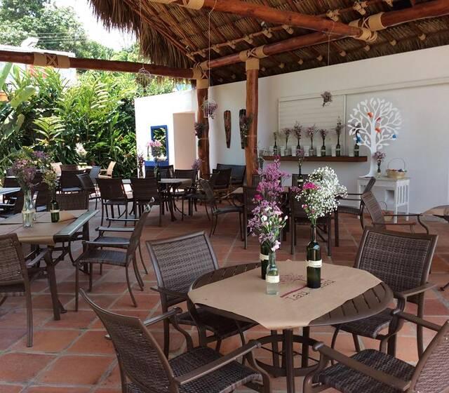 La Masia Restaurante