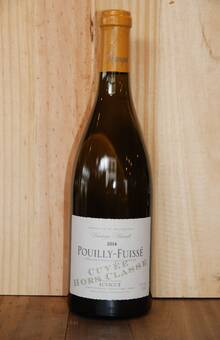 Pouilly Fuissé