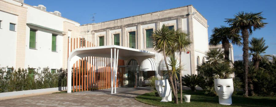 Arthotel & Park Lecce