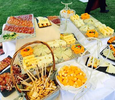 Doña Lola Catering