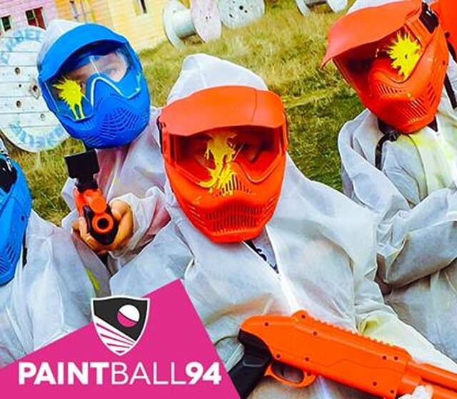 Paintball 94