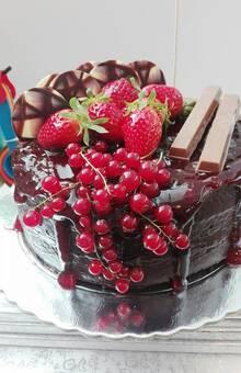 Gulodice Cake