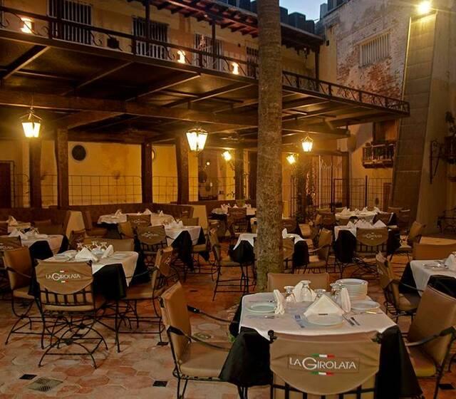 Restaurante La Giralota
