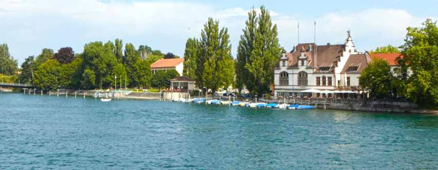 Beispiel: Restaurant, Foto: Seerhein.