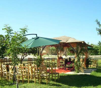Quinta do Monte Castro Marim