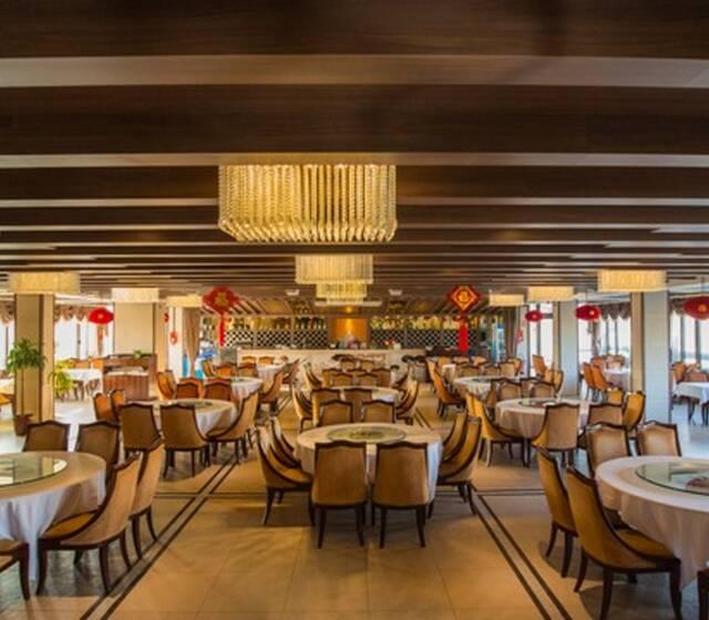 Le Huatian Chinagora Hotel