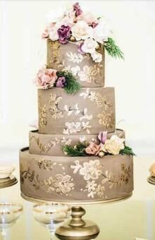 Giselle Cakes Design