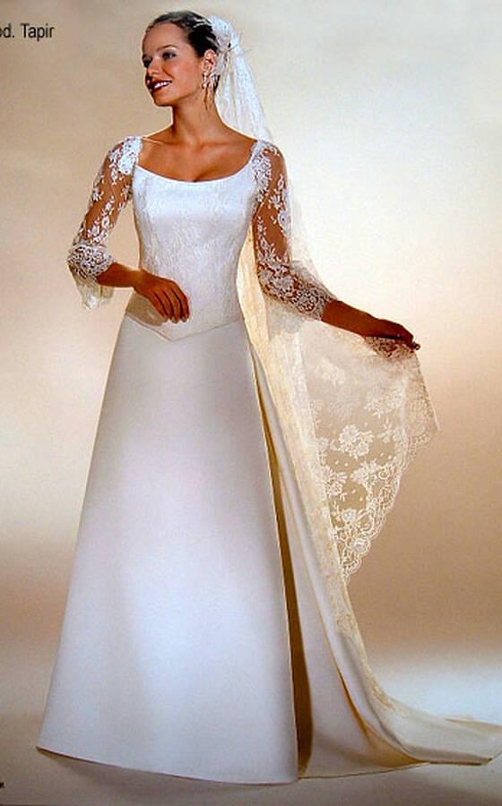 f5ce455dd00 Boda 10 - Alquiler vestidos novia - Opiniones, Fotos y Teléfono