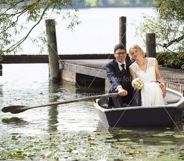 Bildbeispiel: Individuelle Hochzeitsfotografie, Foto: Foto Schröck Oliver Freudenthaler