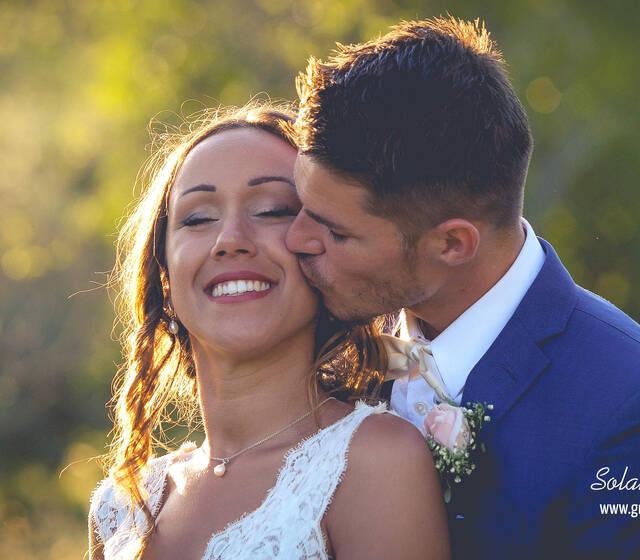 Mariage Cynthia et Xavier