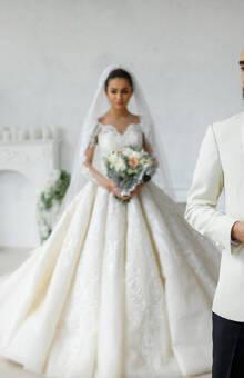 Свадьба МОТвея Мельникова