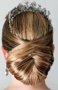 Hair by : TâniadeSousa-Hairstylist  MuA : Sara Kruss Taborda