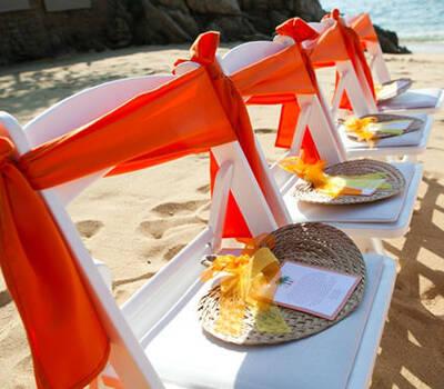 Adventure Weddings, planeación de bodas, en Puerto Vallarta
