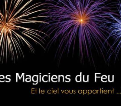 Les magiciens du feu