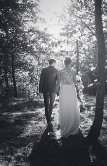 ©LaurentBrissonPhotographie Séance couple nature