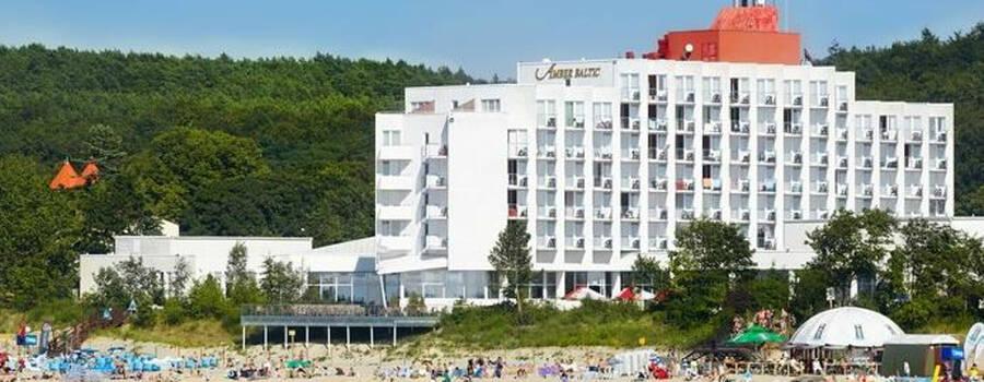 Wesele w Hotelu Amber Baltic