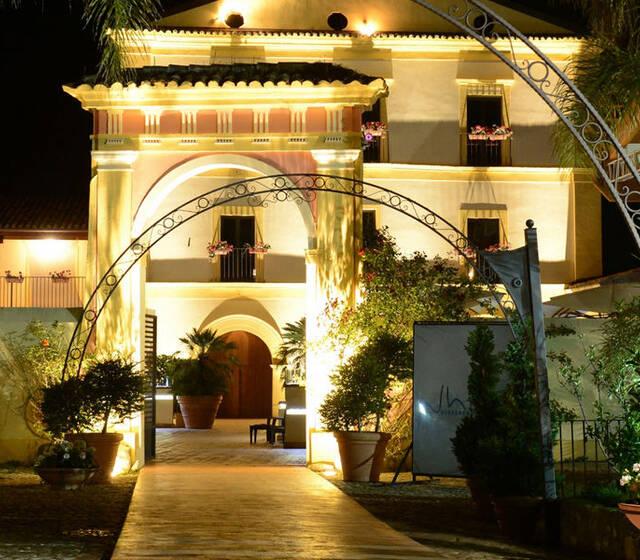 Resort Casino Caruso