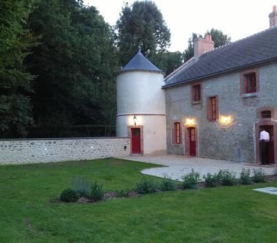 Le Château d'Amoy