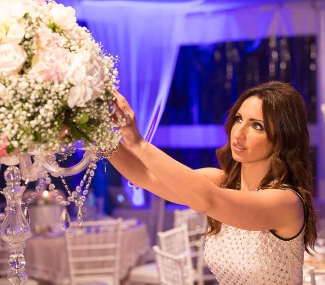 Maria Macchiarella Wedding Planner
