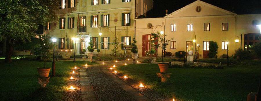 Villa Nani Mocenigo