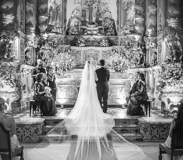 Super Noiva Assessoria e Cerimonial - Luana Laranjeira