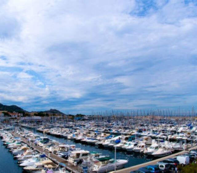 Yachting Club de la Pointe Rouge