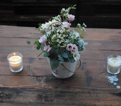 Flores Trisquel
