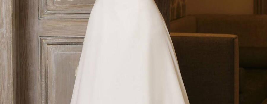 Beispiel: Julia Rosa, Foto: Silk & Lace.