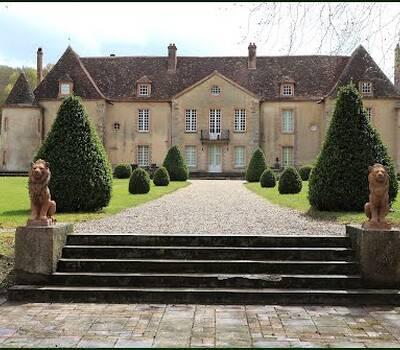 Château Bois le Roi