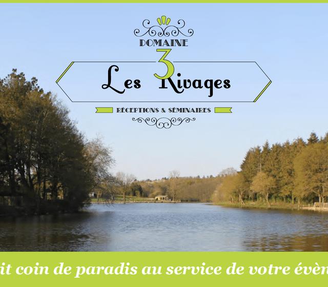Domaine Les 3 Rivages