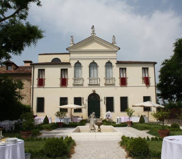 Villa Pacchierotti Zamella