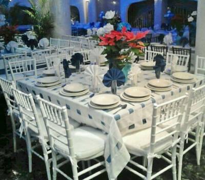 Sala de Eventos Saray en el Estado de México