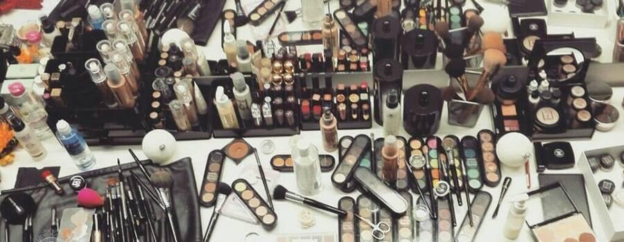 Katy Makeup
