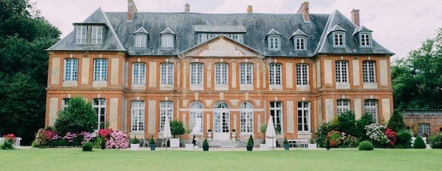 Mariage en Haute-Normandie