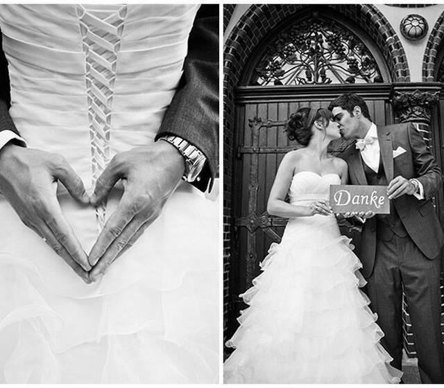 "Foto: ""Eternity Brautmoden"""