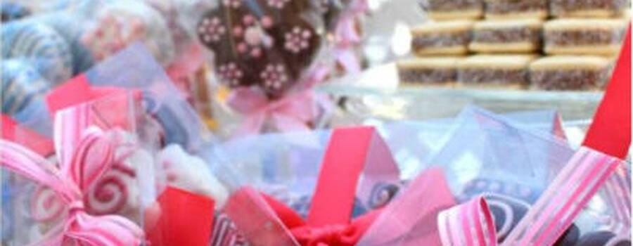Servicio de repostería artesanal para bodas - Foto Tatakuá