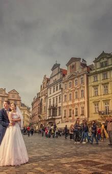 Artystyczna Fotografia ślubna FotoSlominski Wrocław - #ZdjęciaSłomińskiego.