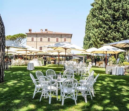 Antica Villa Castelli Recensioni Foto E Telefono