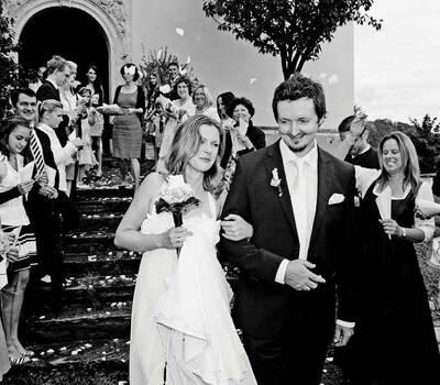 Beispiel: Professionelle Hochzeitsfotografie, Foto: FotoGentile.