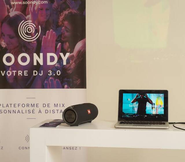 SOONDY.com ©Libre Comme l'Art